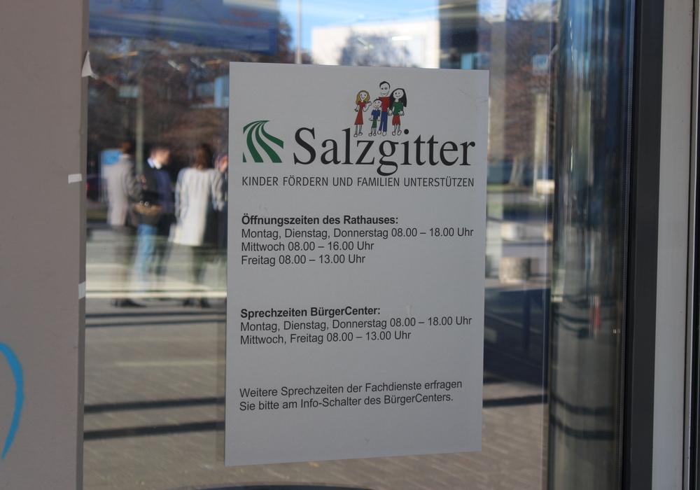 Stadtplanungs- und Bauausschuss diskutiert über neue Wohnfläche in Salzgitter-Bad. Foto: Alexander Panknin