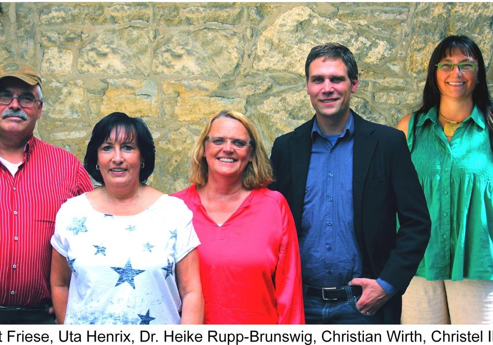 Der SPD Ortsvereins Erkerode/Luckum und Veltheim (Ohe) hat für die anstehende Kommunalwahl seine Kandidaten nominiert. Foto: SPD Ortsverein