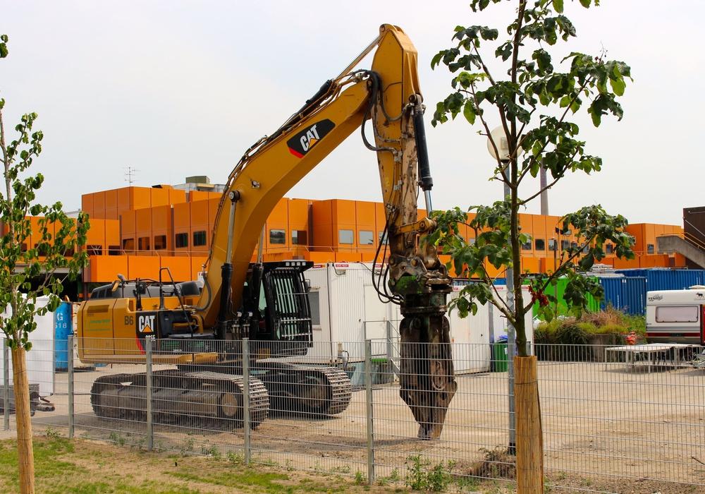 Nun soll an einem Umsetzungskonzept für ein Gewerbegebiet gearbeitet werden. Archivfoto: Sina Rühland