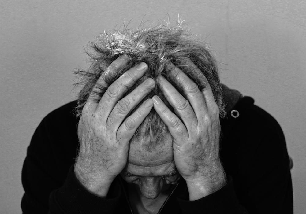 Krisenpässe können über den Sozialpsychiatrischen Dienstangefordert werden. Symbolfoto: pixabay