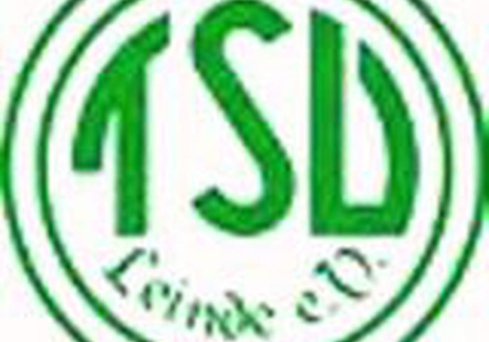 TSV Leinde. Logo: Verein