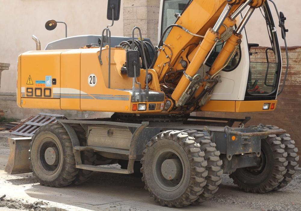Ab dem 23. Mai kommt es durch Gasleitungsarbeiten zu einer geänderten Verkehrsführung im Kreuzungsbereich Südstraße/Güldenstraße sowie Südstraße/Gieseler. Symbolfoto: Robert Braumann