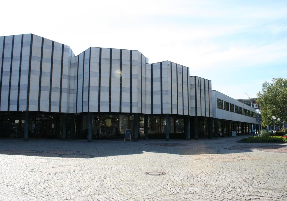 AppCheck für Kids im Alvar-Aalto-Kulturhaus. Foto: WMG Wolfsburg