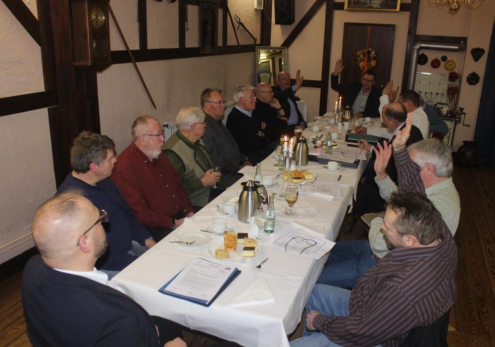 Die Bäcker-Innung will Teil der großen Innung Braunschweiger Land werden. Auf der Sitzung der Wolfenbütteler Innung wurden die Fusions-Pläne beschlossen. Foto: Anke Donner