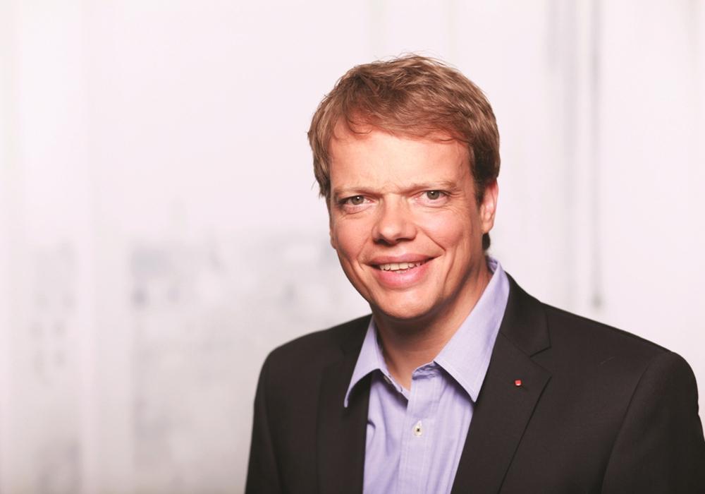 Christoph Bratmann, Vorsitzender des Schulausschusses und der SPD-Fraktion im Rat der Stadt Braunschweig. Foto: privat