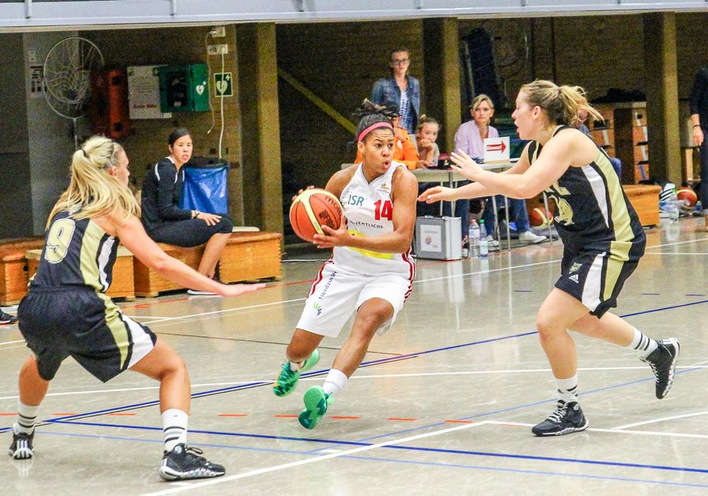 In Vorbereitung auf die neue Saison nehmen die Wolfpacks am Towers-Sparkassen-Cup in Speyer teil. Symbolbild. Foto: Archiv