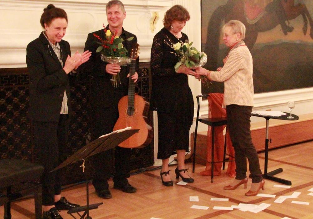 Foto: Arbeitsgemeinschaft der Frauenverbände