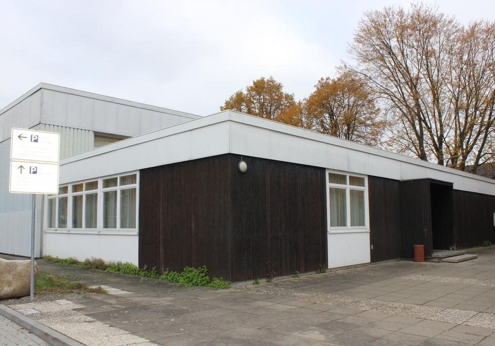 Die Mehrzweckhalle in Hahndorf bekommt endlich einen Nachfolger.