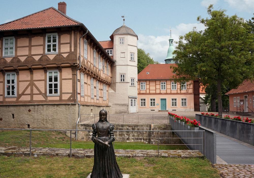 Schloss Fallersleben, Foto: cognito, Andreas Hoffmann