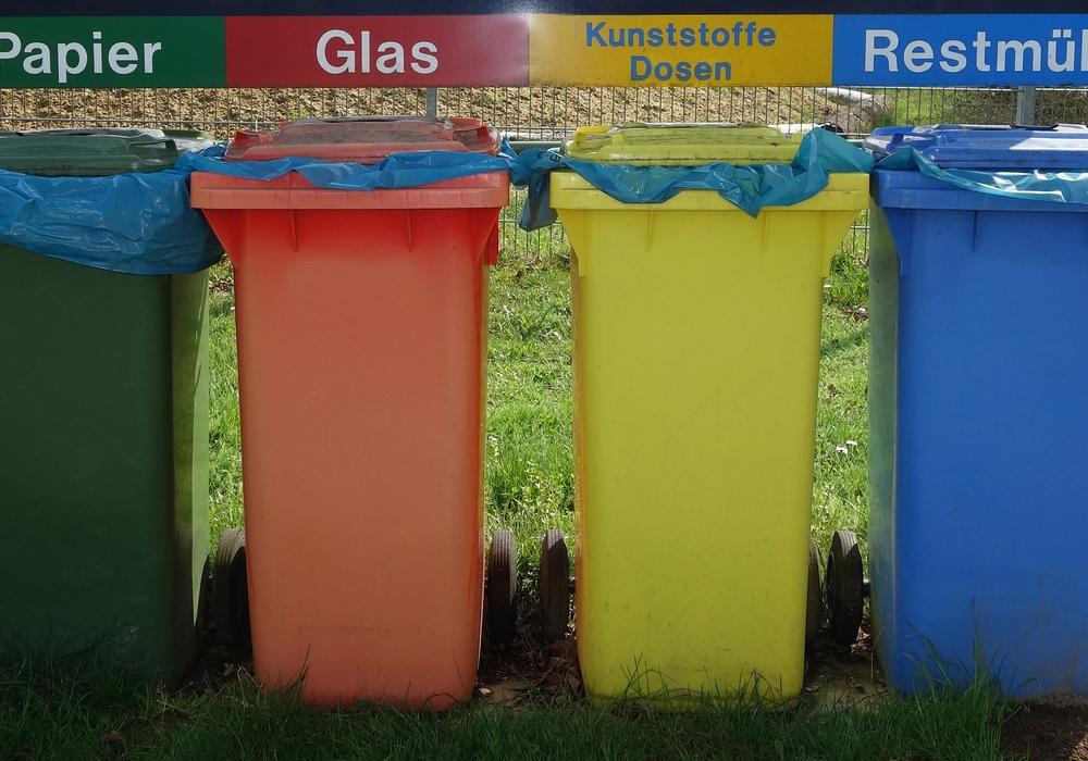 Die Stadt Braunschweig und ALBA veranstalten Upcycling-Aktion für Schulen und Jugendzentren. Symbolfoto: pixabay/CC0 Creative Commons