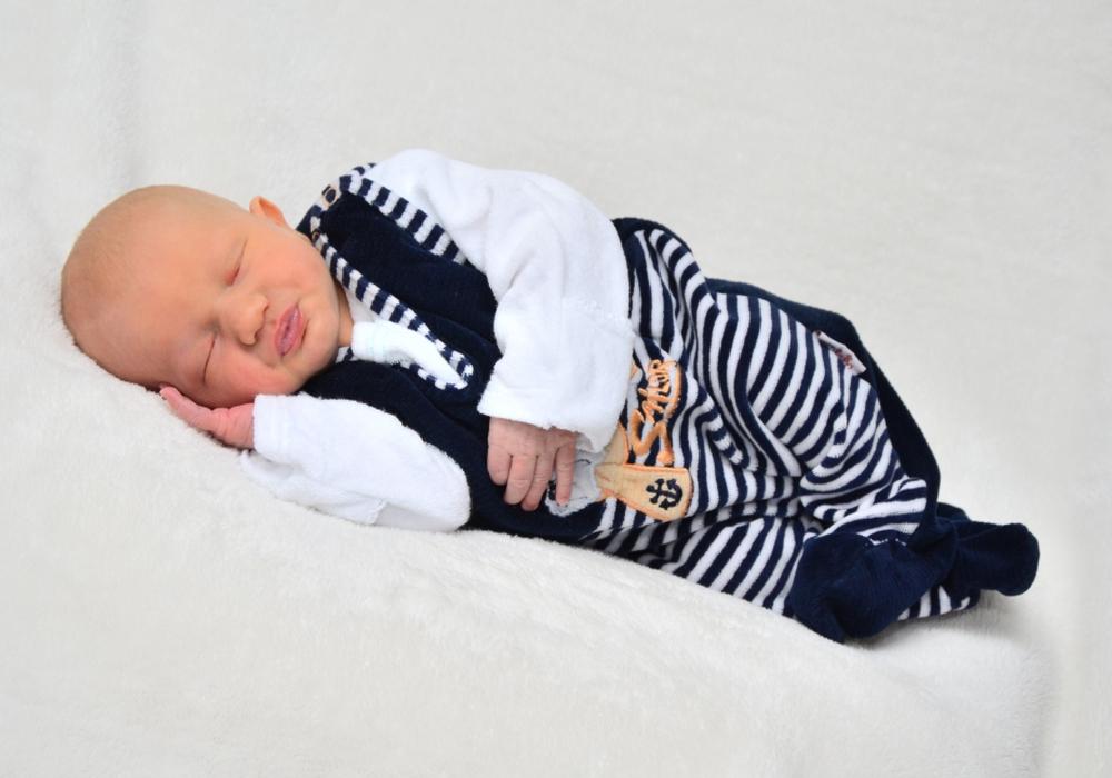 Kevin. Foto: babysmile24.de