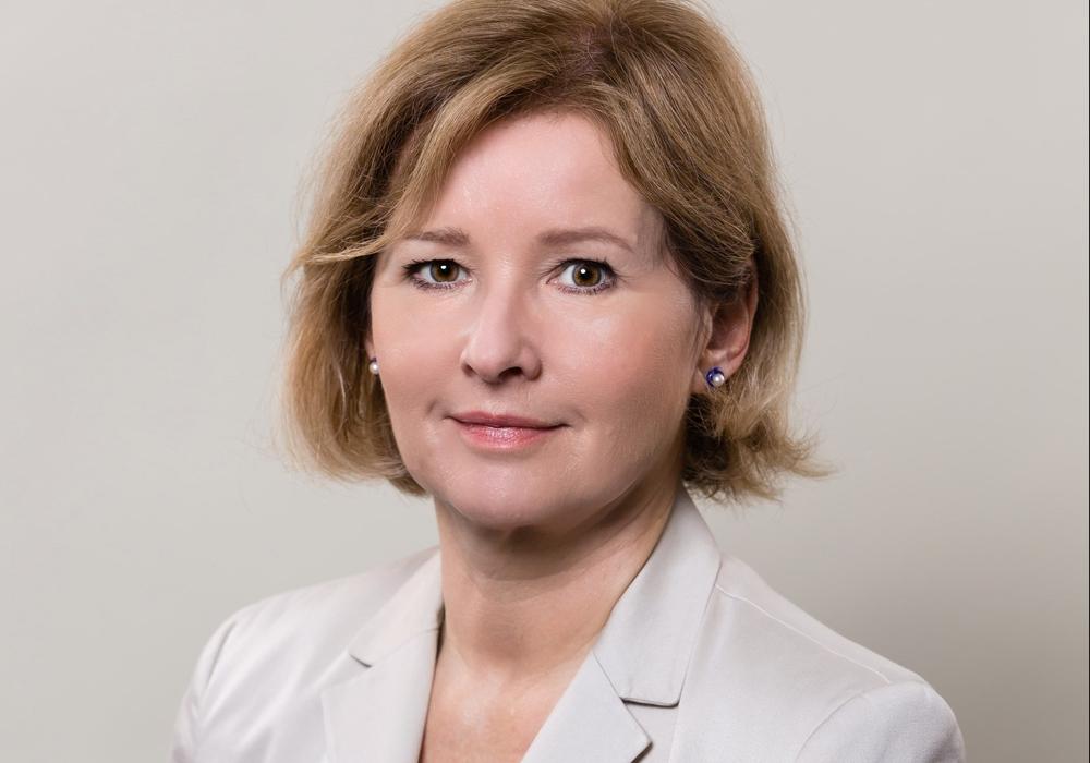 Bürgermeisterin und Ratsherrin Anke Kaphammel lädt zur Bürgersprechstunde. Foto: CDU