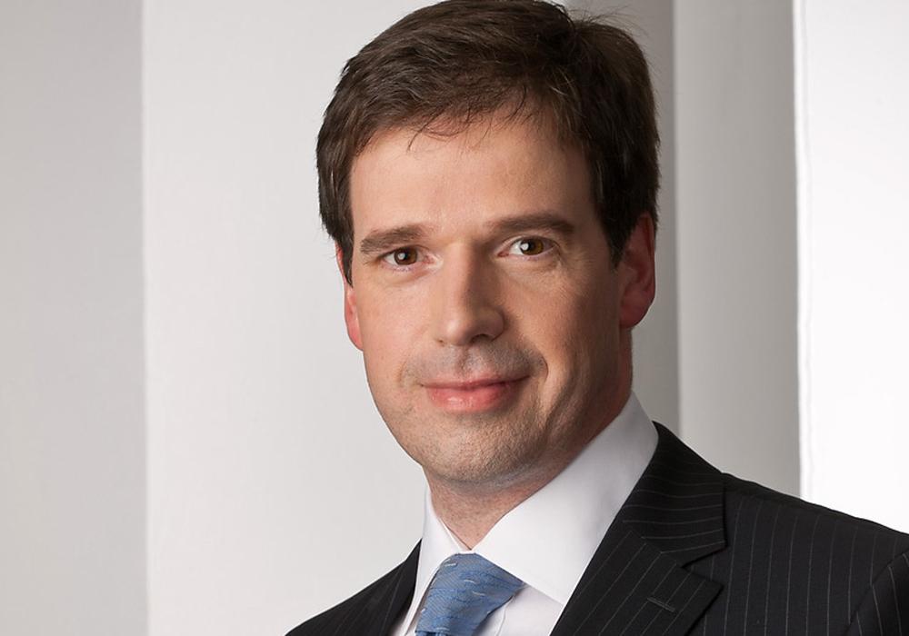 Dr. Thomas Richter wird im März neuer Direktor des Herzog Anton Ulrich-Museums. Foto: www.das-portrait.com