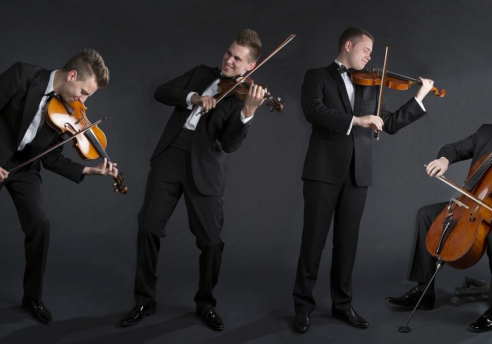 Foto: Mettis-Quartett Vilnius