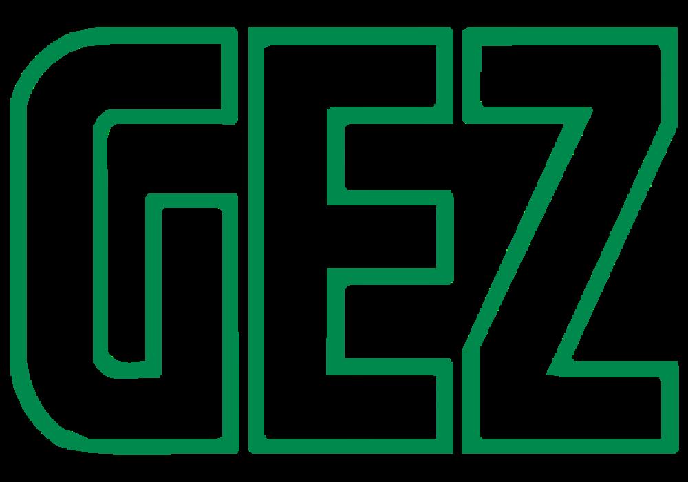 Symbolbild: Logo GEZ