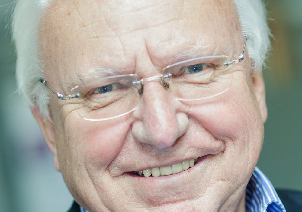 Der CDU-Fraktionsvorsitzende Rolf Stratmann. Foto: CDU