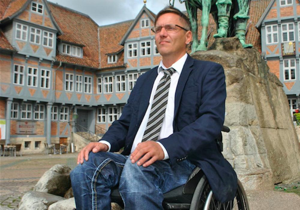 Christian Kraemer ist kein Mitglied der AfD mehr.