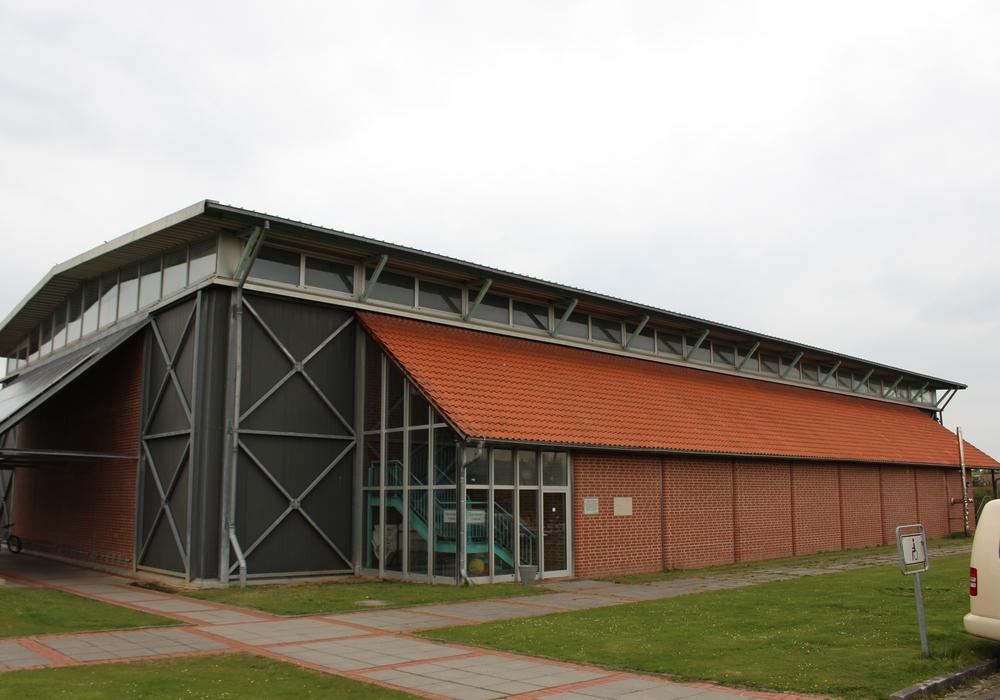 In der Lappwaldhalle sollen ein paar Renovierungsarbeiten vorgenommen werden. Foto: Christoph Böttcher