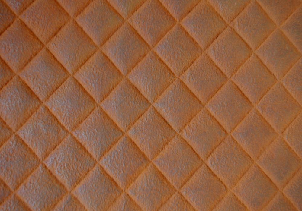 Rostige Matratze Foto: Kunstverein Wolfenbüttel