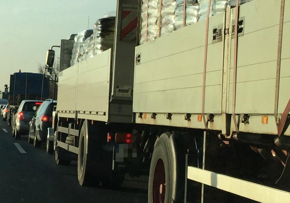 Infoveranstaltung zum Thema Verkehr. Symbolfoto: Robert Braumann