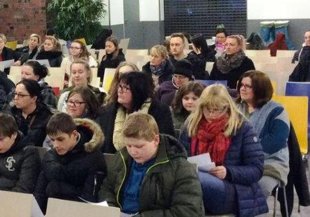 In der kommenden Woche steht eine deutsch-französische Kinderbegegnung zwischen dem Landkreis Wolfenbüttel und seiner französischen Partnerstadt Cachan bevor. Foto: Landkreis Wolfenbüttel