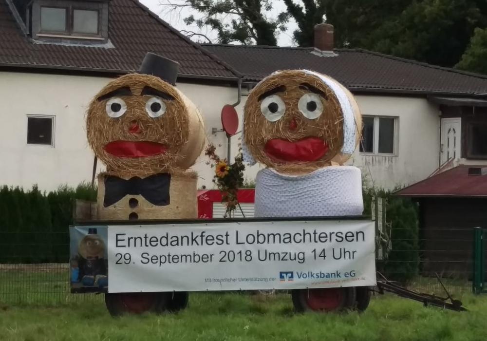Foto: Dorfgemeinschaft Lobmachtersen e.V.