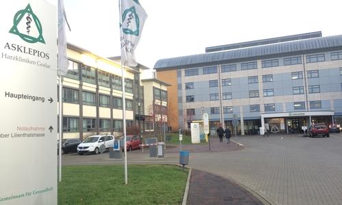 Asklepios betreibt mehrere Klinikstandorte im Landkreis Goslar.