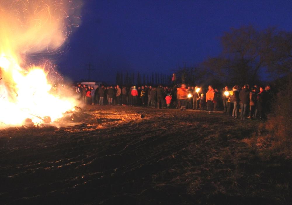 Foto: Feuerwehr Schandelah