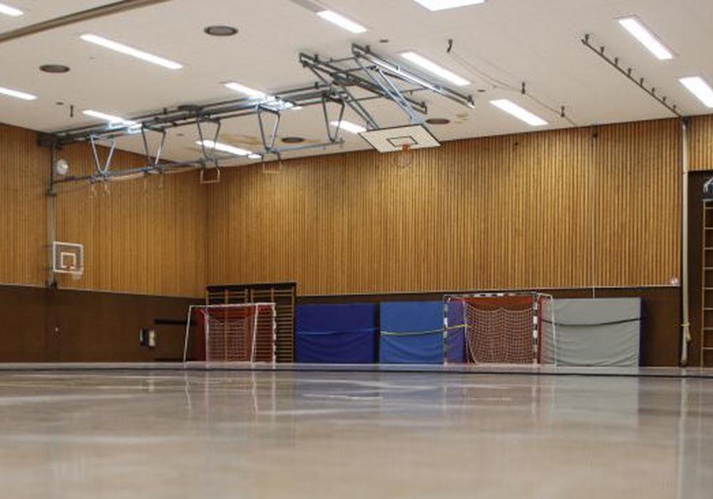 Die entsprechende Fläche für einen Sporthallenneubau will die Gemeinde Hankensbüttel nicht zur Verfügung stellen. Symbolfoto: Anke Donner