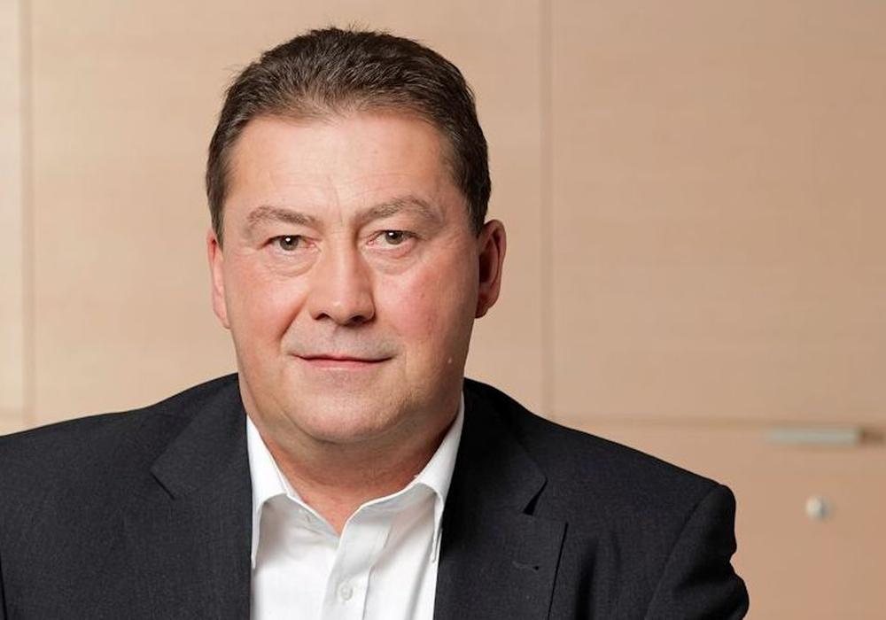 Uwe Lagosky freut sich besonders über die Förderung junger Unternehmen. Foto: Büro Lagosky