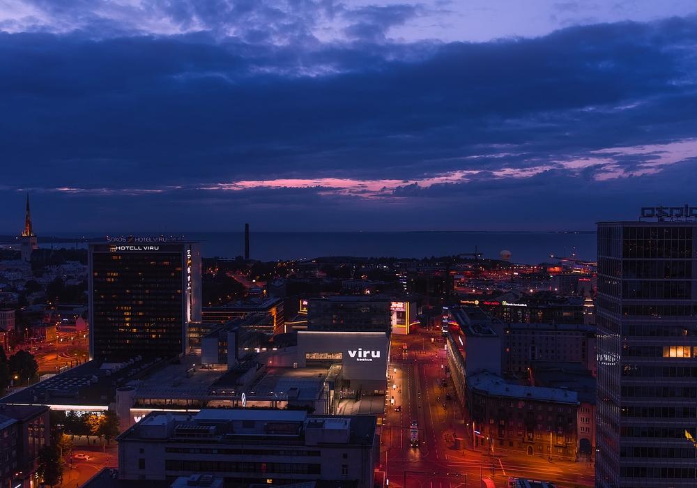 Die Besichtigung der Hauptstadt Tallinn steht auf dem Aktivitätenplan. Symbolfoto: Pixabay