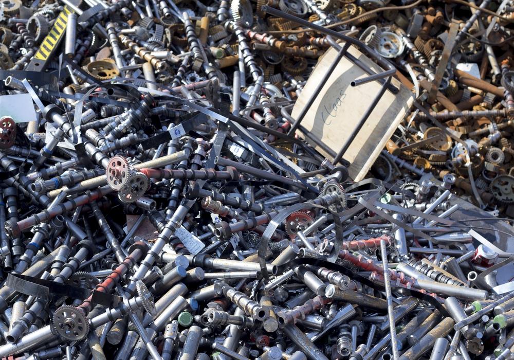 """Der Entschließungsantrag der Fraktionen der SPD und Bündnis 90 / Die Grünen """"Potenziale von Recycling für eine nachhaltige Rohstoffversorgung"""", wurde auf Anregung der CDU bereits in der ersten Beratung im Landtagsplenum sofort einstimmig angenommen. Foto: Alec Pein"""