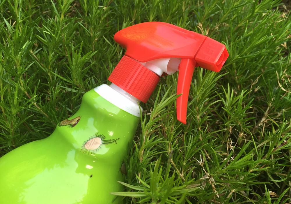 Ein Verzicht auf Herbizide ist laut Aussage der städtischen Gesellschaften teilweise nicht ohne Weiteres möglich. Symbolfoto: Anke Donner