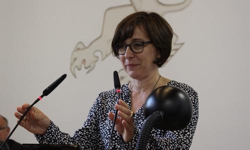 Dr. Christine Arbogast