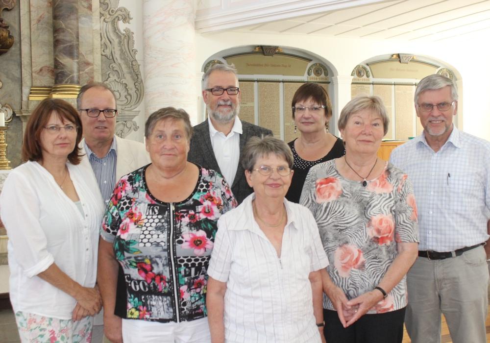 Der Probsteidiakonieausschuss Wolfenbüttel hofft auf viele Besucher bei der Veranstaltungsreihe. Foto: Anke Donner