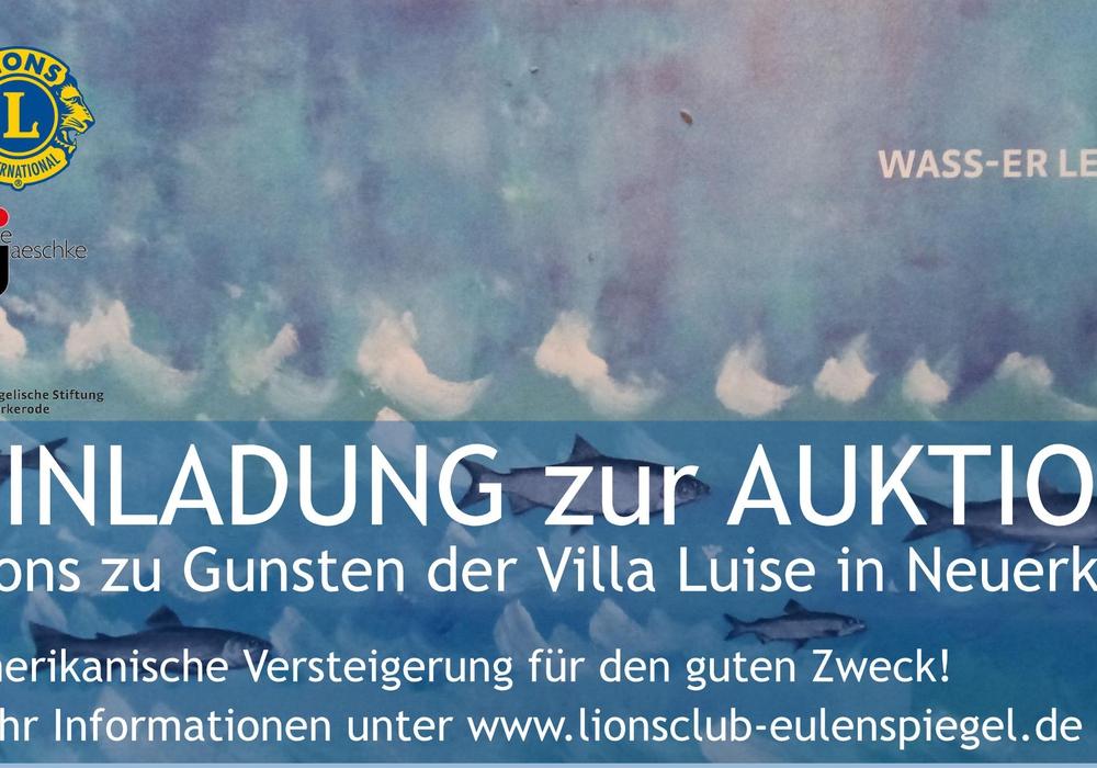 Grafik: Lions Club Braunschweig Eulenspiegel