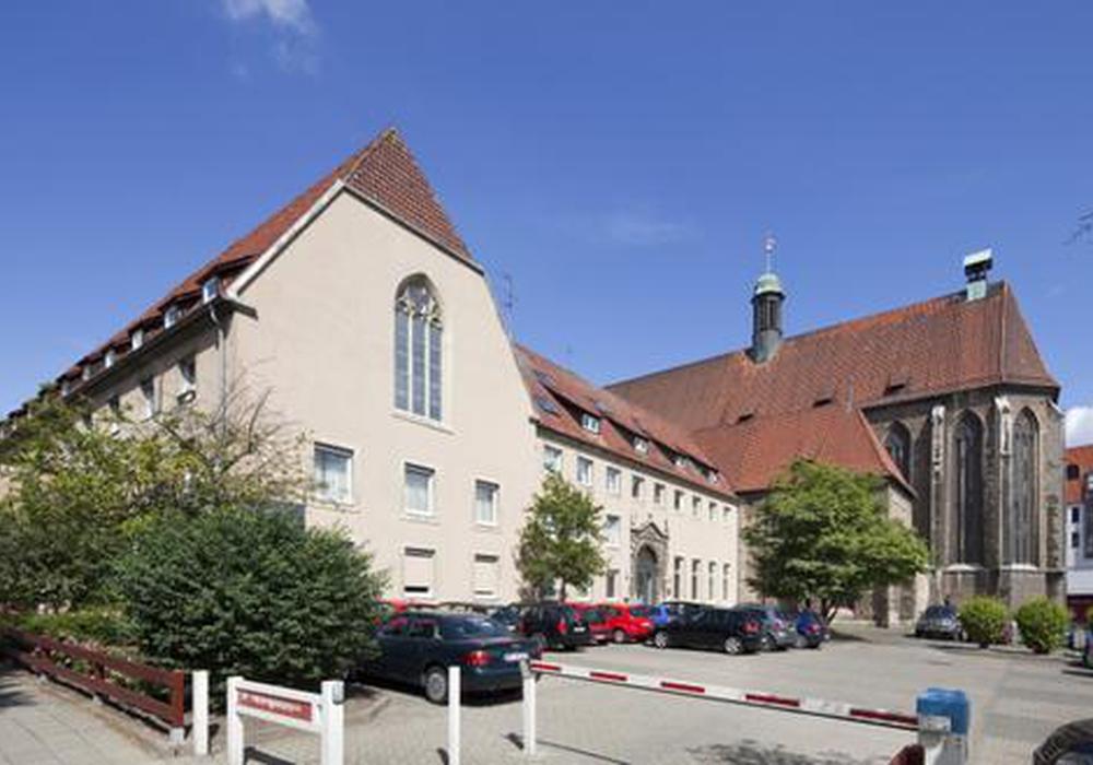 Ende der Woche findet die Delegiertenkonferenz im Theologischen Zentrum Braunschweig statt. Foto: thzbs.de