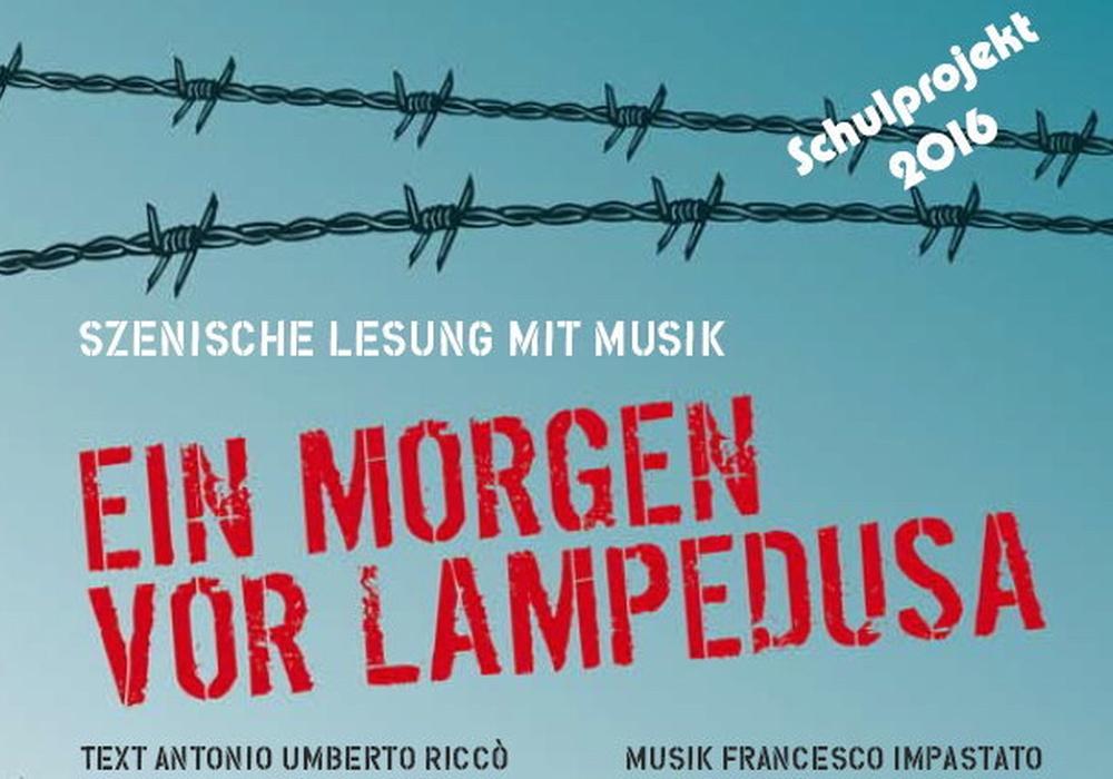 Medinetzt Hannover e.V. (AG Unser Herz schlägt für Lampedusa