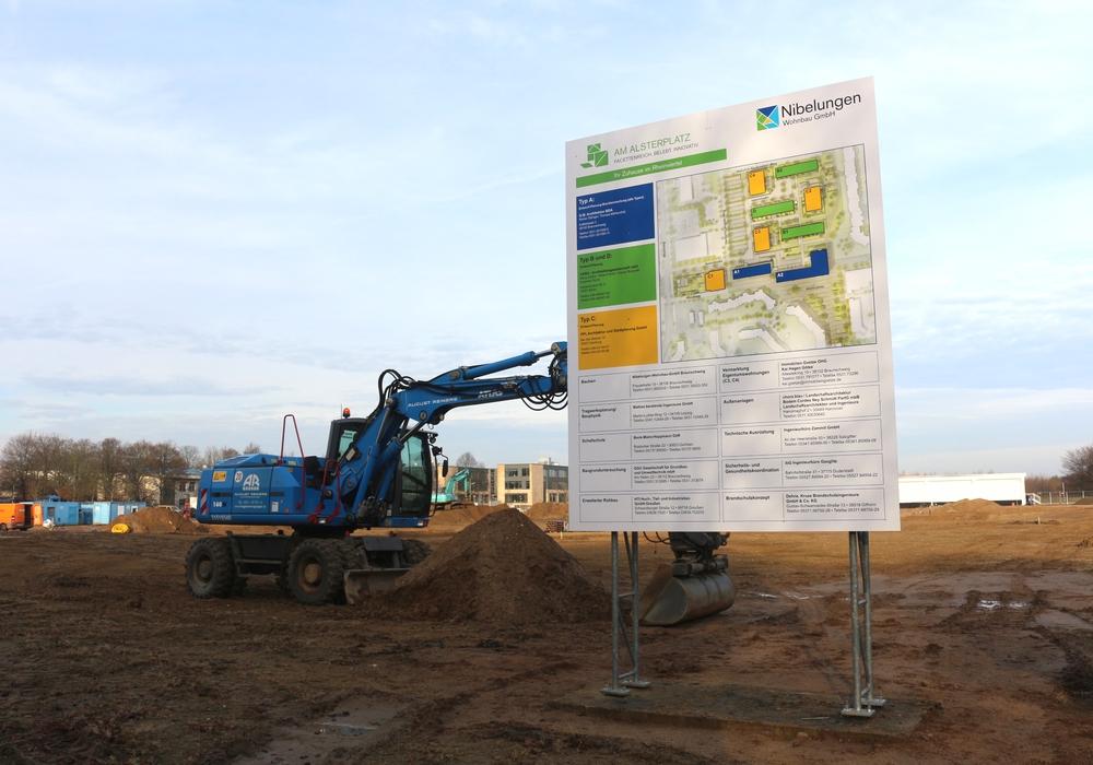 In Grasleben entsteht neues Bauland. Symbolfoto: Robert Braumann