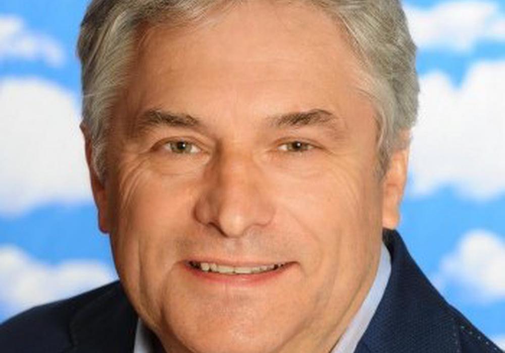 Herbert Theissen - CDA-Vorsitzender Kreisverband Wolfenbüttel. Foto: CDA