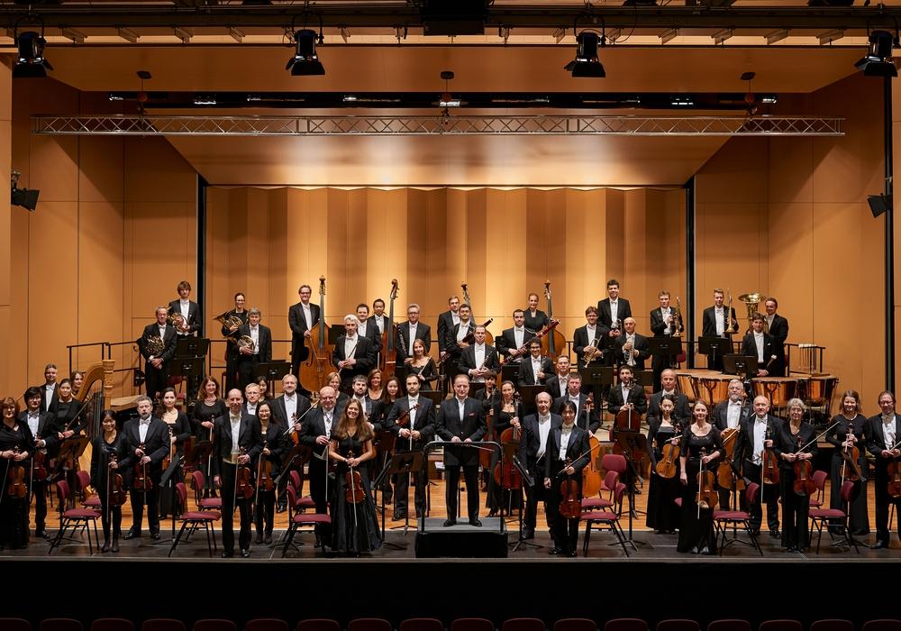 Das Göttinger Symphonie Orchester gehört zu den bundesweit traditionsreichsten Orchestern. Foto: Frank Stefan Kimmel