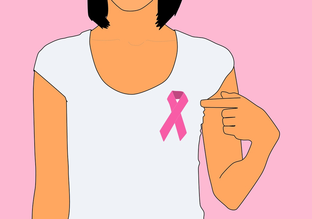 Zum dritten Mal wird im Juni der Benefiz-Lauf für Brustkrebspatientinnen veranstaltet. Symbolbild: pixabay