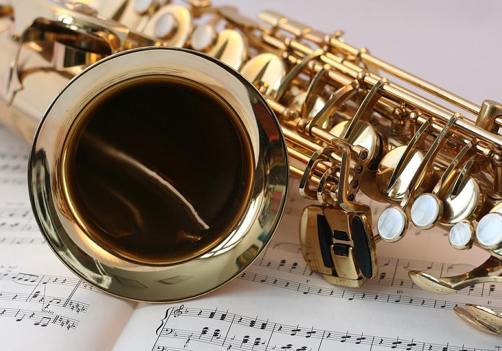 Saxophon, Blasinstrument, Jazz, Konzert, Musik