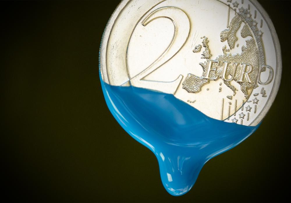 Wenn mehr Euros in die Lohntüte tröpfeln: Durch ein Lohn-Plus gibt es jetzt zusätzliches Geld, das das Leben der Maler bunter macht. Foto: IG BAU