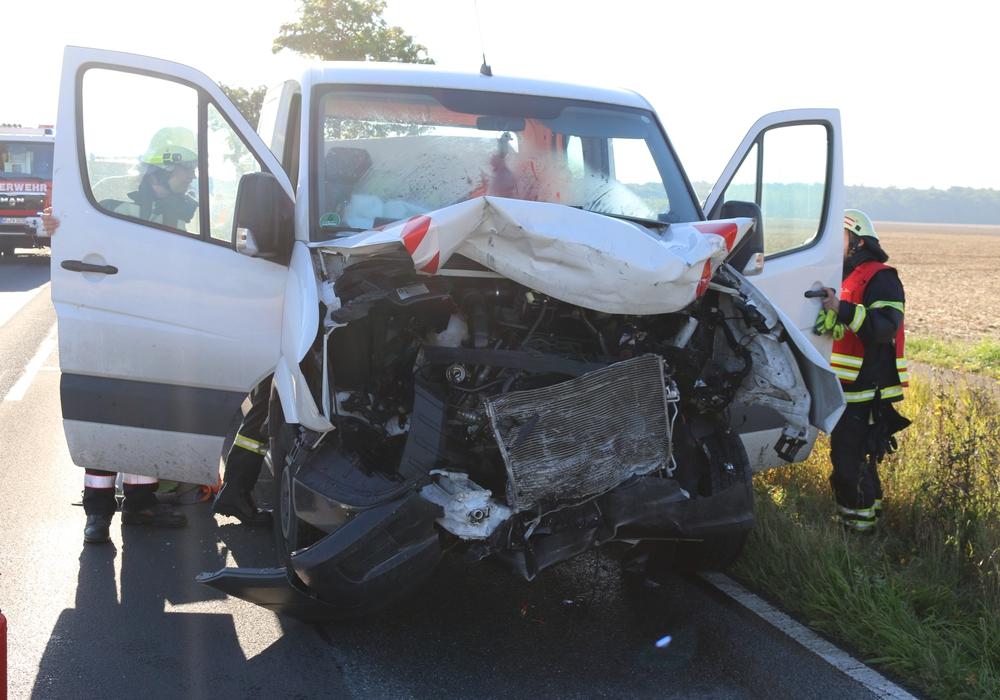 Auf der Strecke kommt es immer wieder zu schweren Unfällen. Archivbild