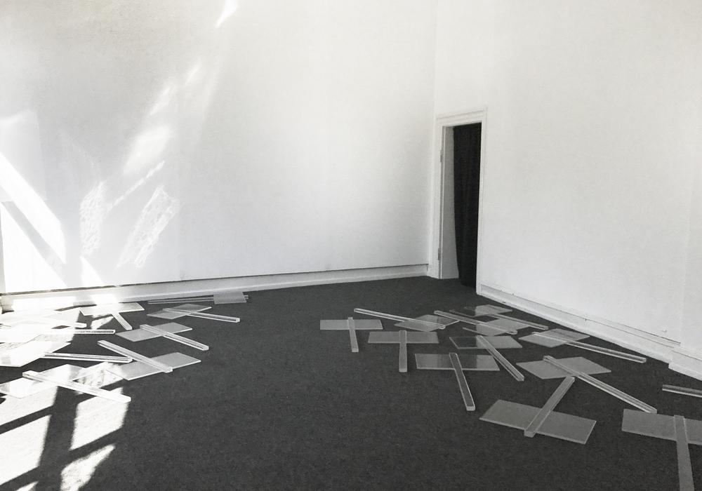 Am Sonntag lädt der Kunstverein Wolfenbüttel zur Finissage ein. Foto: Kunstverein
