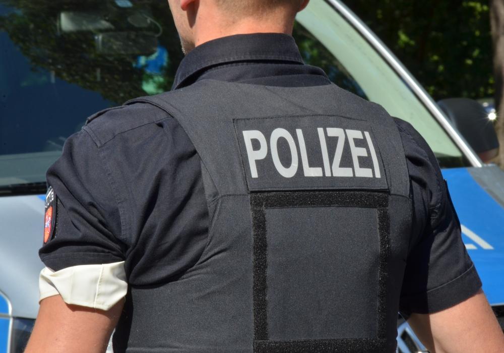 Polizei blaulicht Symbolbild: Sandra Zecchino