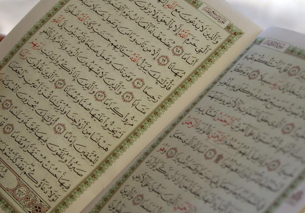 """Fachtagung """"Salafismus und Islamfeindlichkeit"""" von der KVHG Gifhorn. Symbolbild: pixabay"""