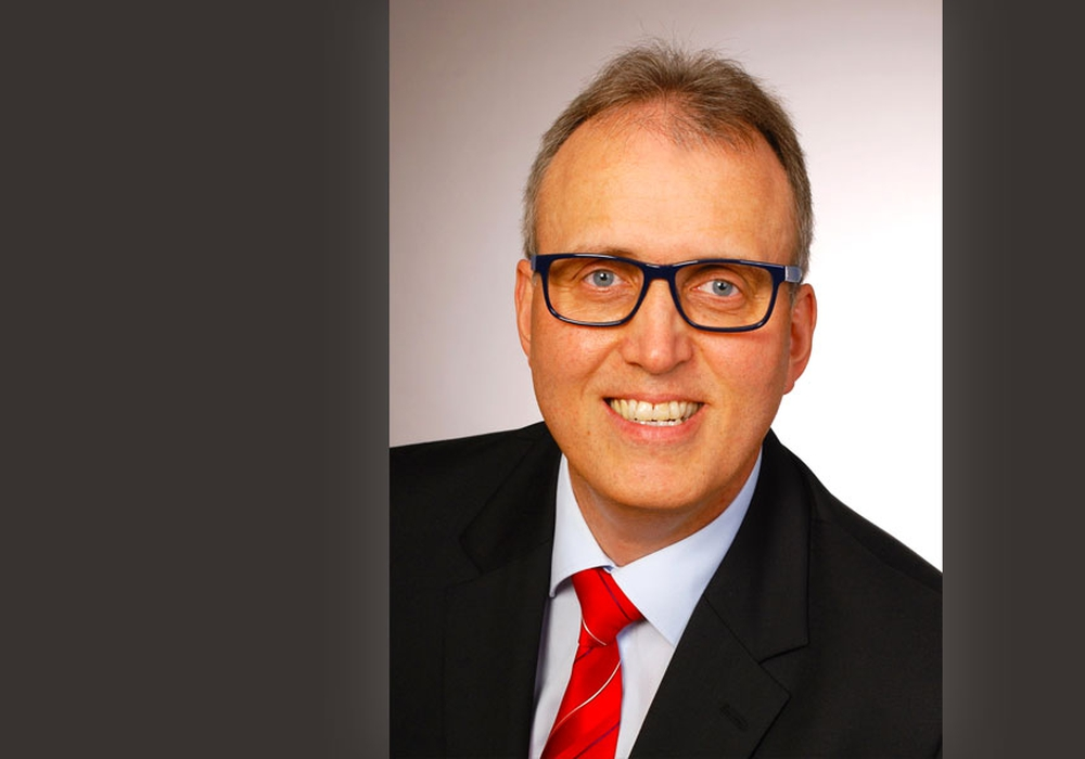 Andreas Kautzsch, Fraktionsvorsitzender der B.I.G. Foto: BIG