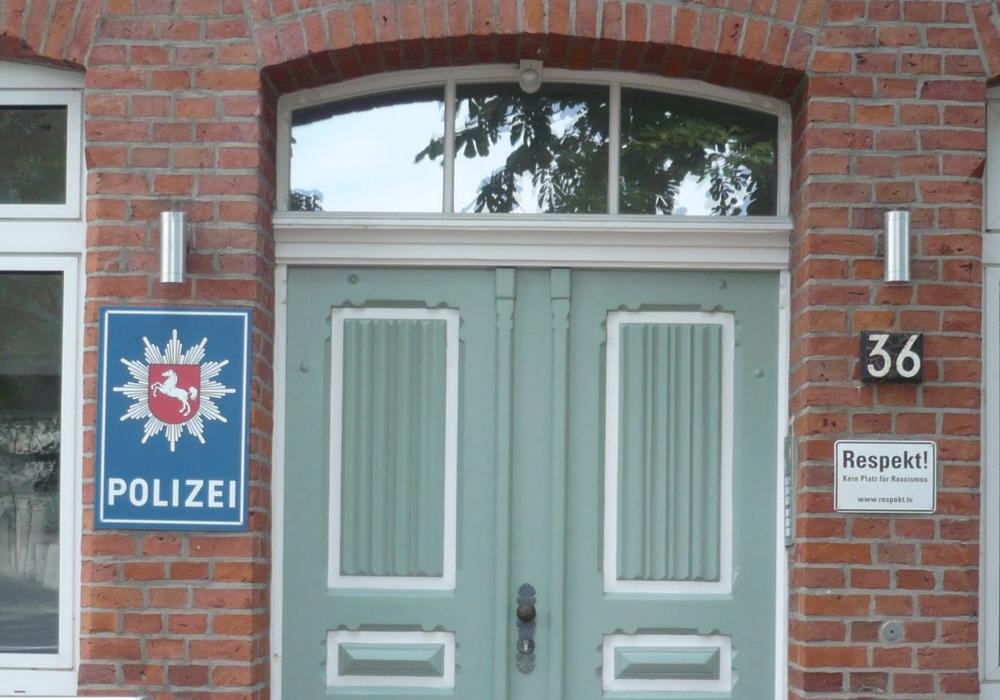 Die Vöhrumer Polizei steht derzeit leer. Foto: SPD